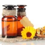 Польза масла календулы для лица